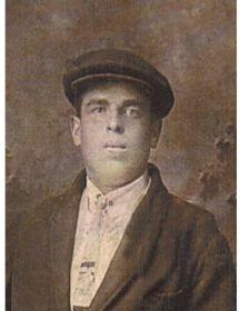 Леонтьев Яков Федорович