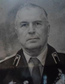 Егоров Иван Сергеевич