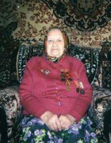 Тимошкина Анна Михайловна