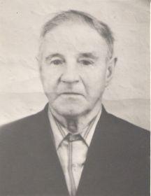 Сучков Константин Яковлевич
