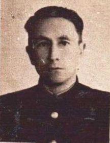 Тальной Василий Васильевич