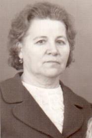 Иванкова Наталья Александровна