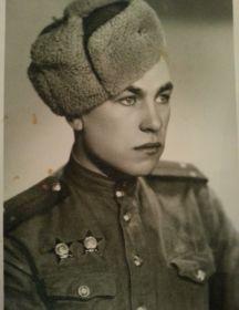 Пунтаков Вениамин Яковлевич