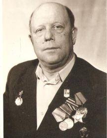 Сустретов Николай Иосифович