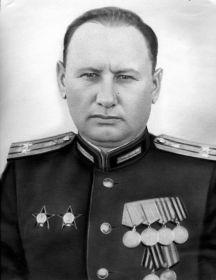 Скидаленко Федор Митрофанович