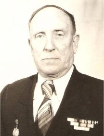 Черных Петр Алексеевич