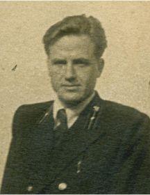 Дьячков Фёдор Максимович