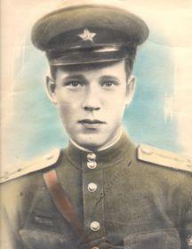 Садыков, Мансур Сабирович