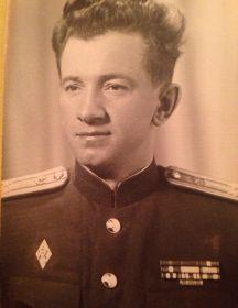 Бондарь Владимир Георгиевич