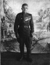 Сажин Анатолий Александрович                                    1926 г.р.