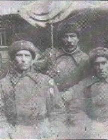 Илюченко Фёдор Иванович