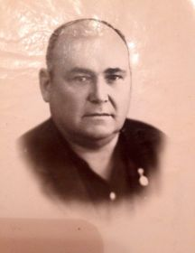 Жигалов Павел Тимофеевич