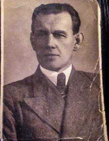 Ананьев Василий Александрович