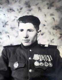 Юдаков Антон Яковлевич