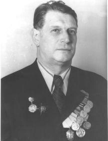 Николаев  Иван Семенович