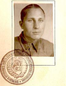 Добрынин Алим Григорьевич