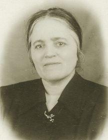 Елкина Матрена Васиьевна