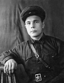 Клещинов Константин Алфеевич