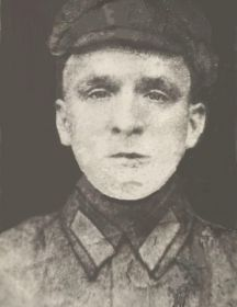 Войнов Федор Иванович (1907-1941)