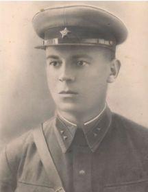 Матвеев Леонид Дмитриевич