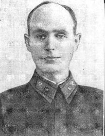 Пластинин Иван Иванович
