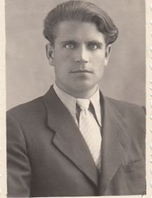 Никитин Владимир Григорьевич