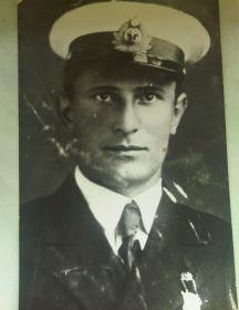 Гургенидзе Владимир Спиридонович