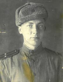 Степанов Владимир Христофорович