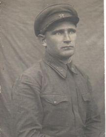 Востриков Михаил Николаевич