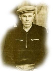 Пархоменко Степан Григорьевич