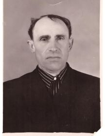 Сафутин Мирон Тимофеевич