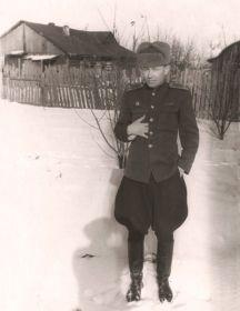 Харламов Григорий Иванович