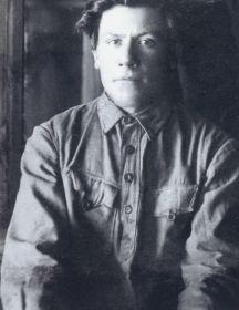Ершов Сергей Сергеевич