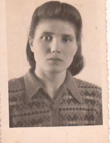 Самойленко Екатерина Сергеевна
