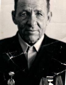 Бухряков Илья Ефимович