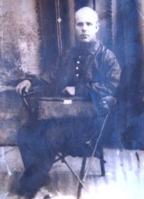 Петин Семен Ильич