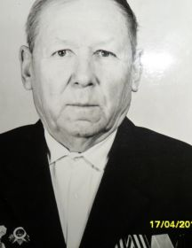 Копылов Иван Михайлович