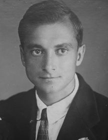 Шарихин Илья Дмитриевич