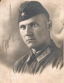 Терехов Василий Елисеевич