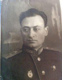Давыдов Вадим Александрович