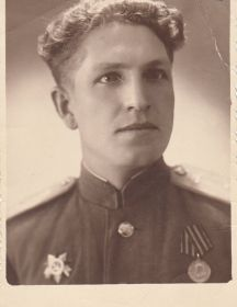 Никитин Виктор Григорьевич