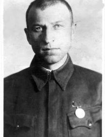 Дружинин Ефим Иванович