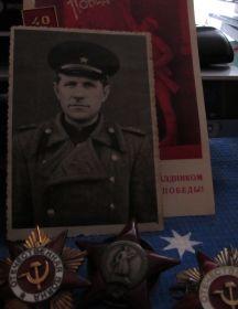 Сысоев Василий Фролович