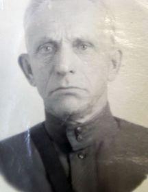Евдокимов Иван Алексеевич