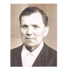 Максимов Георгий Иванович