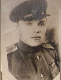 Ермак Фёдор Миронович