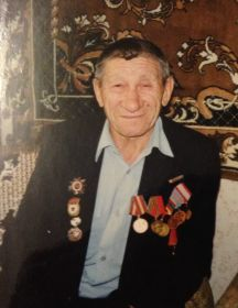 Сафиуллин Нябиулла Сафиуллович