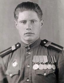 Лазурченко Василий Петрович