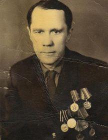 Ботин Николай Андреевич (1912-1992)