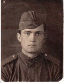 ЛИФАР ИВАН СЕРГЕЕВИЧ (1924-2012)